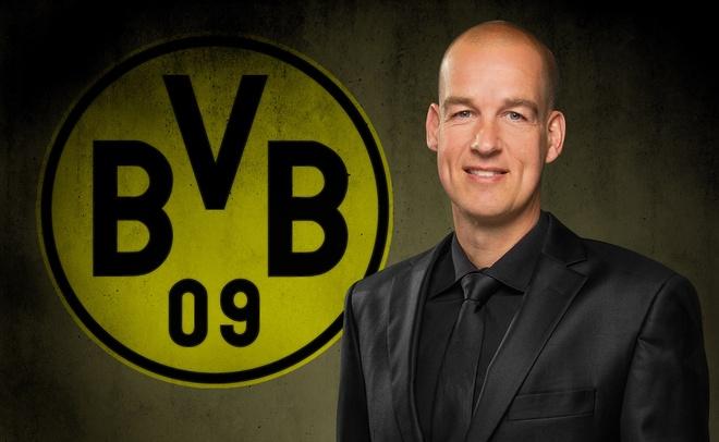 'Dortmund khong hy vong tao nen Ronaldo hay Messi Viet Nam' hinh anh