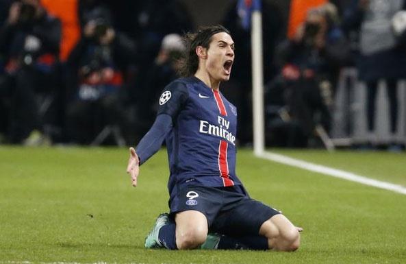 Chelsea - PSG: Am anh luat ban thang san khach hinh anh 2