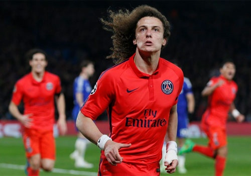 Chelsea - PSG: Am anh luat ban thang san khach hinh anh