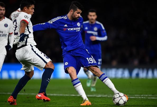 Ibrahimovic giup PSG loai Chelsea khoi Champions League hinh anh 8