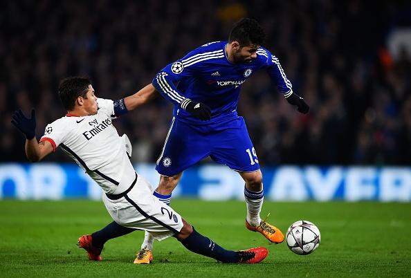 Ibrahimovic giup PSG loai Chelsea khoi Champions League hinh anh 12
