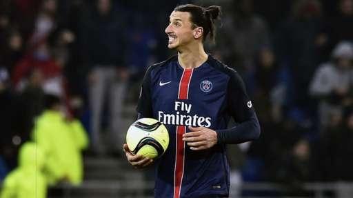 Ibrahimovic giup PSG loai Chelsea khoi Champions League hinh anh 2
