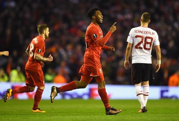 Liverpool lan dau danh bai MU cua Van Gaal hinh anh 10
