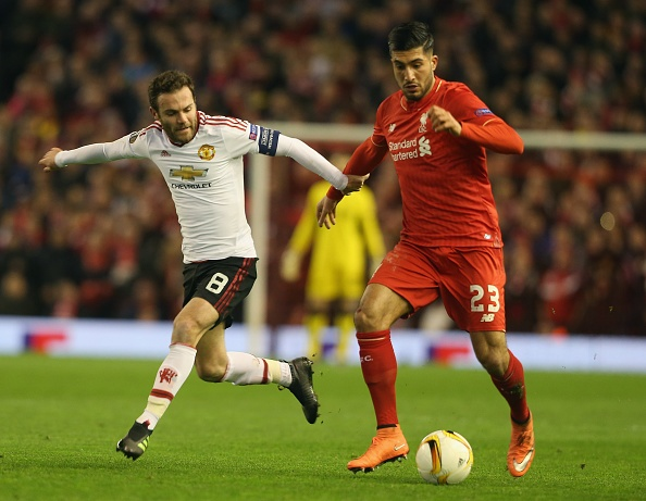 Liverpool lan dau danh bai MU cua Van Gaal hinh anh 14