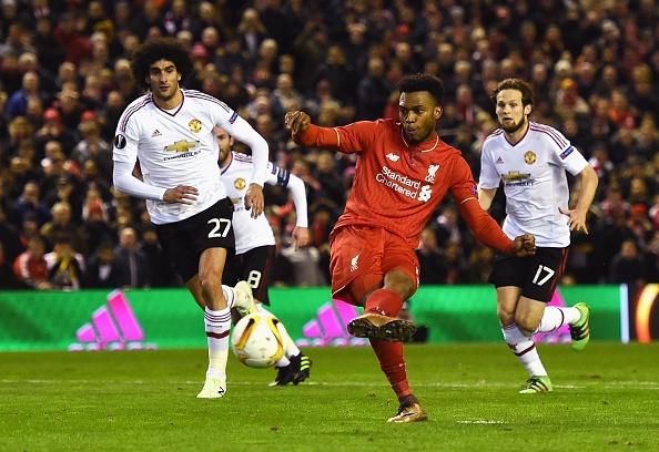 Liverpool lan dau danh bai MU cua Van Gaal hinh anh 9