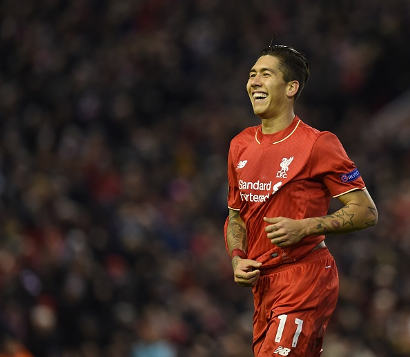 Liverpool lan dau danh bai MU cua Van Gaal hinh anh 1