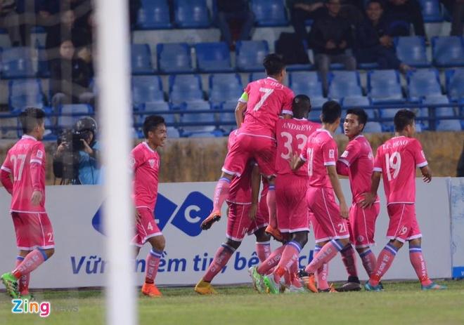 HAGL thua tran thu hai, CLB Ha Noi thang Da Nang 3-0 hinh anh 14