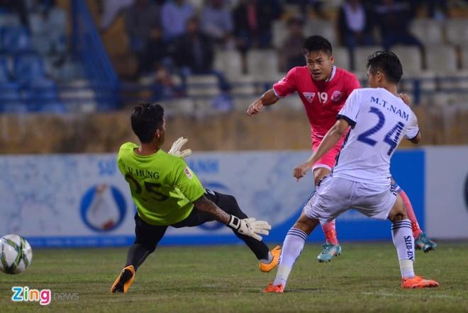 HAGL thua tran thu hai, CLB Ha Noi thang Da Nang 3-0 hinh anh 15