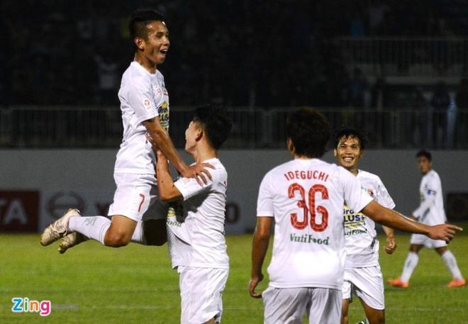 HAGL thua tran thu hai, CLB Ha Noi thang Da Nang 3-0 hinh anh 6