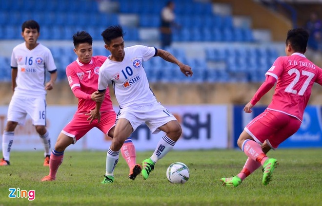 HAGL thua tran thu hai, CLB Ha Noi thang Da Nang 3-0 hinh anh 7