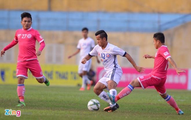 HAGL thua tran thu hai, CLB Ha Noi thang Da Nang 3-0 hinh anh 8