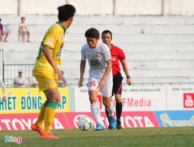 HAGL thua tran thu hai, CLB Ha Noi thang Da Nang 3-0 hinh anh 9