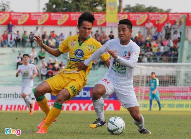 HAGL thua tran thu hai, CLB Ha Noi thang Da Nang 3-0 hinh anh 10