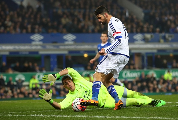 Costa nhan the do, Chelsea dung buoc o tu ket cup FA hinh anh 5