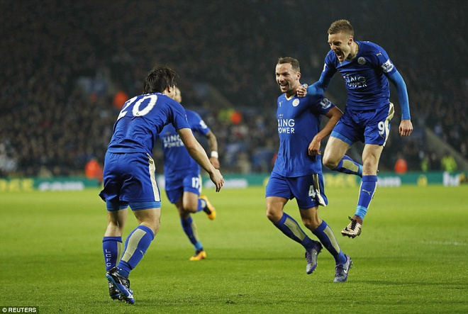 Cau thu Nhat giup Leicester giu vung ngoi dau hinh anh 7