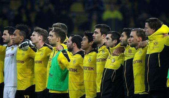 Dortmund va dieu tuyet dieu hon ca bong da hinh anh 1