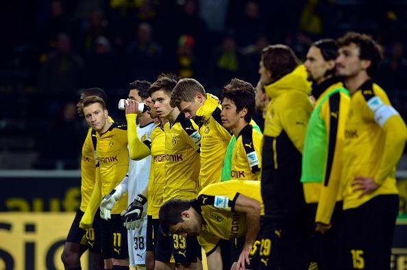 Dortmund va dieu tuyet dieu hon ca bong da hinh anh 2
