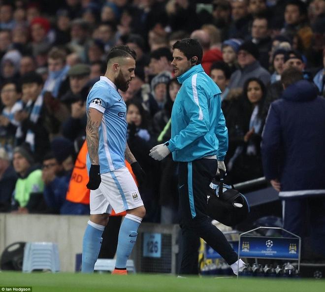 Man City tra gia dat vi ve vao tu ket Champions League hinh anh 5