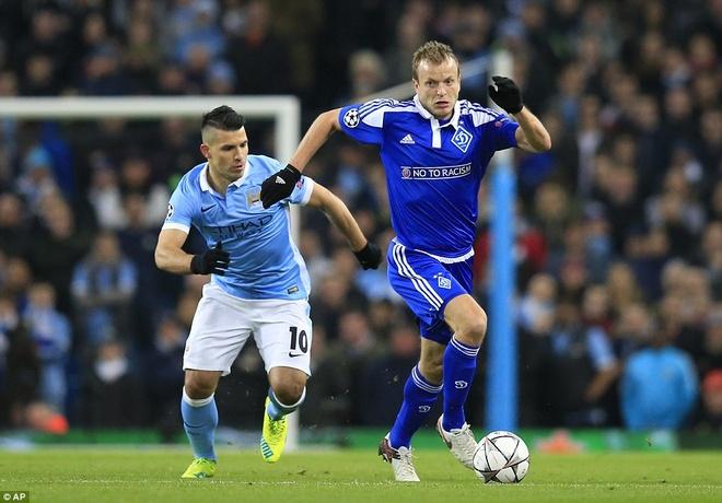 Man City tra gia dat vi ve vao tu ket Champions League hinh anh 9
