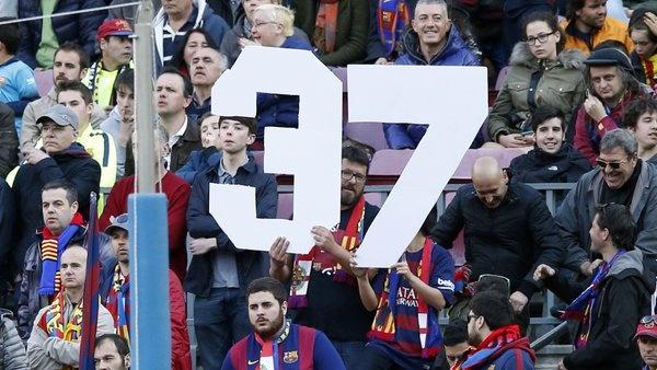 Messi, Neymar va Suarez giup Barca thang Arsenal 3-1 hinh anh 4