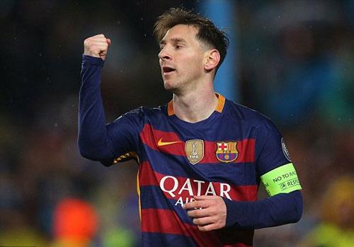 HLV Enrique tuyen bo Barcelona manh nhat the gioi hinh anh
