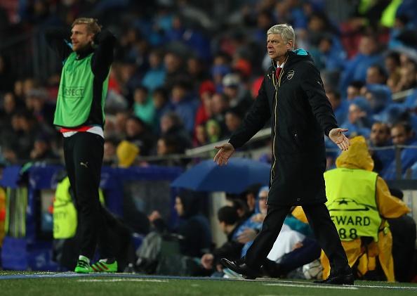 Messi, Neymar va Suarez giup Barca thang Arsenal 3-1 hinh anh 10