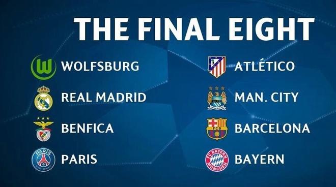 Barcelona cham tran Atletico, Real gap Wolfsburg hinh anh 3