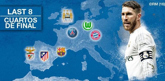 Barcelona cham tran Atletico, Real gap Wolfsburg hinh anh 4