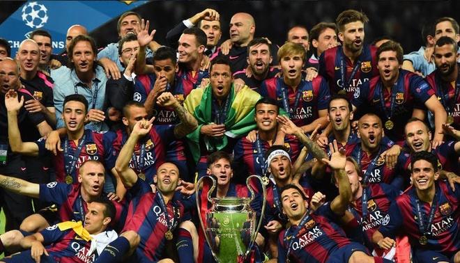 Barcelona cham tran Atletico, Real gap Wolfsburg hinh anh 6