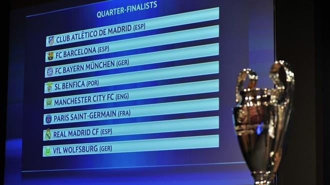 Barcelona cham tran Atletico, Real gap Wolfsburg hinh anh 8