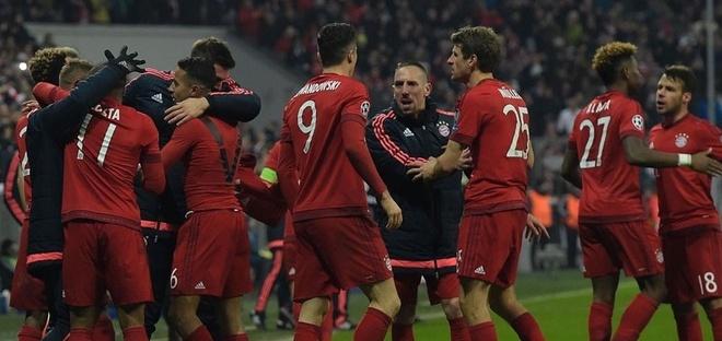 Barcelona cham tran Atletico, Real gap Wolfsburg hinh anh 10