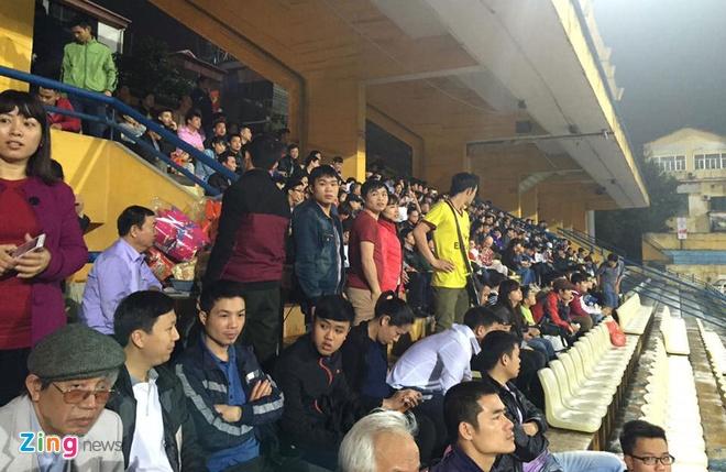 DT Viet Nam 4-0 Quang Ninh: Cong Vinh lap hat-trick hinh anh 6