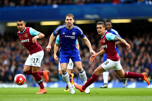 Leicester thang 1-0, Chelsea hoa West Ham 2-2 hinh anh 5
