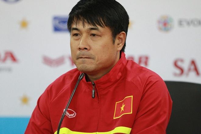 DT Viet Nam 4-0 Quang Ninh: Cong Vinh lap hat-trick hinh anh 1