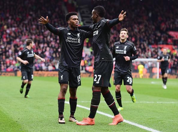 Southampton 3-2 Liverpool: Nguoc dong ngoan muc hinh anh 8