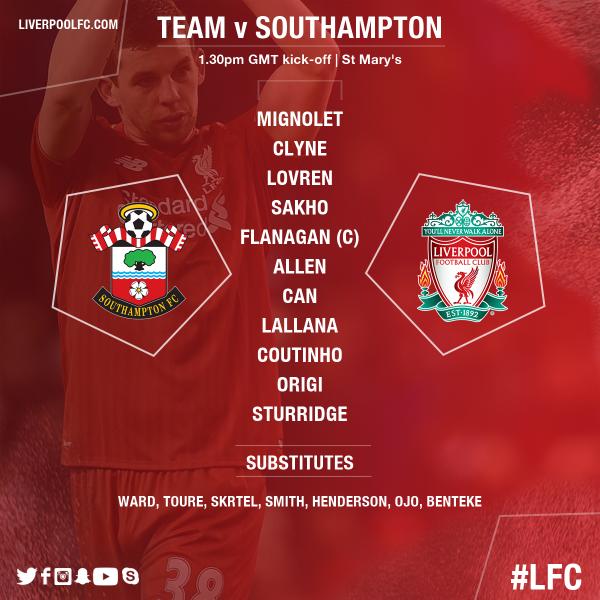 Southampton 3-2 Liverpool: Nguoc dong ngoan muc hinh anh 4