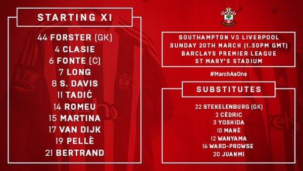 Southampton 3-2 Liverpool: Nguoc dong ngoan muc hinh anh 3