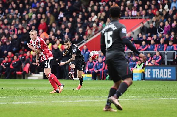 Southampton 3-2 Liverpool: Nguoc dong ngoan muc hinh anh 9