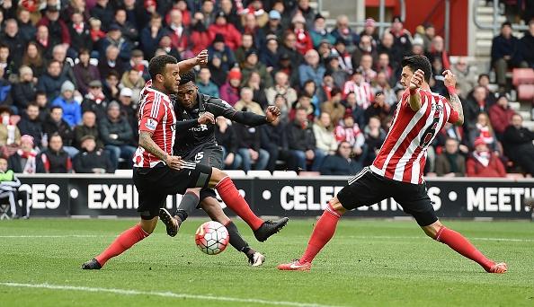 Southampton 3-2 Liverpool: Nguoc dong ngoan muc hinh anh 10
