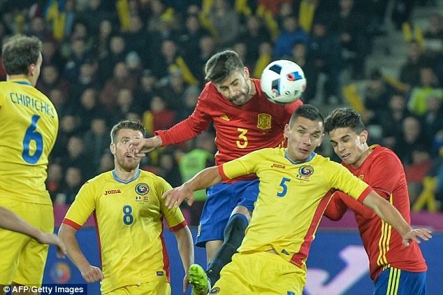 Casillas giu sach luoi 710 phut o DT Tay Ban Nha hinh anh 4