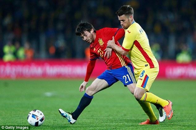 Casillas giu sach luoi 710 phut o DT Tay Ban Nha hinh anh 5