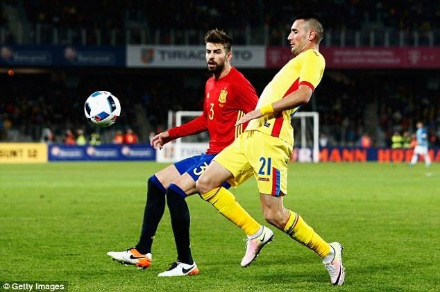 Casillas giu sach luoi 710 phut o DT Tay Ban Nha hinh anh 3