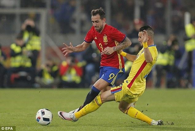 Casillas giu sach luoi 710 phut o DT Tay Ban Nha hinh anh 6