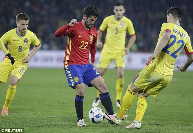 Casillas giu sach luoi 710 phut o DT Tay Ban Nha hinh anh 7
