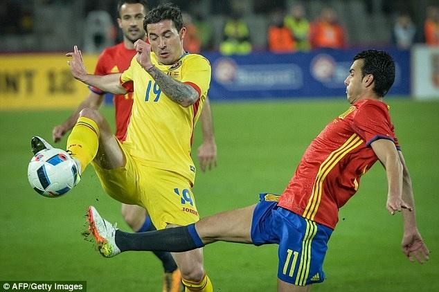Casillas giu sach luoi 710 phut o DT Tay Ban Nha hinh anh 8
