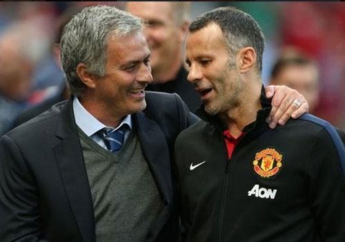 MU quyet dinh dung khi moi Jose Mourinho hinh anh 1