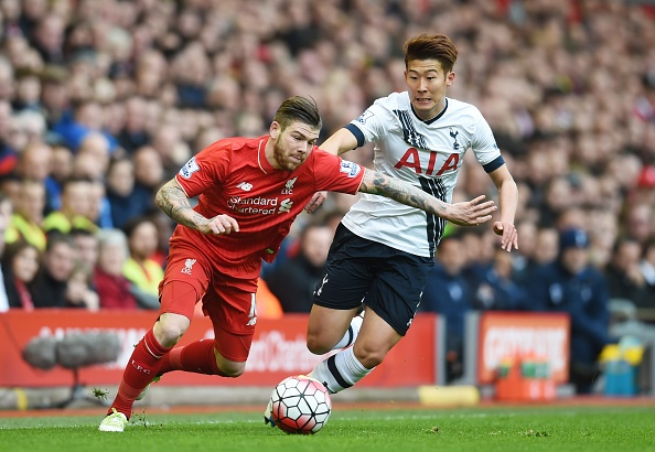 Harry Kane giup Tottenham thoat thua truoc Liverpool hinh anh 8
