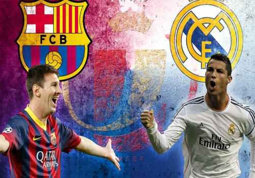 'Barcelona se ha knock-out Real Madrid' hinh anh