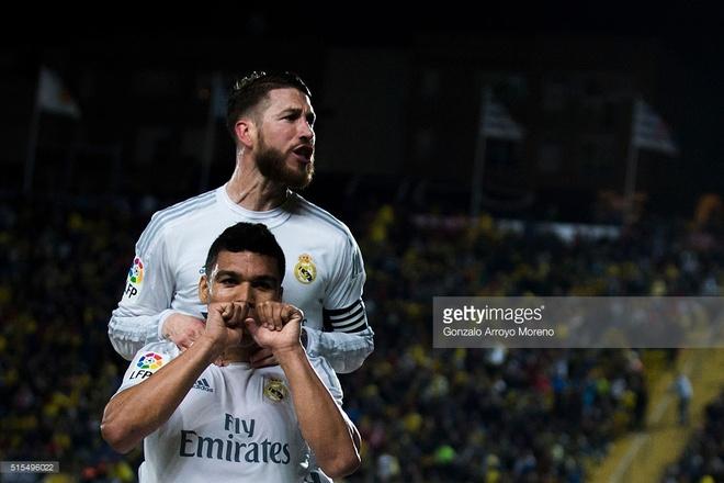 Sergio Ramos tiec vi khong nhan the do som hon hinh anh