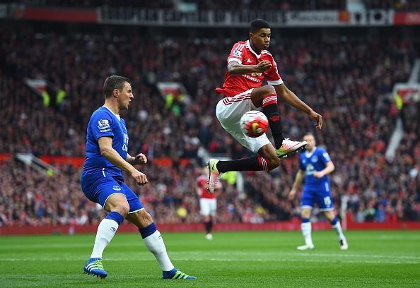 MU 1-0 Everton: Martial toa sang hinh anh 13